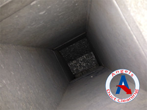 Angle Duct cleaning Services