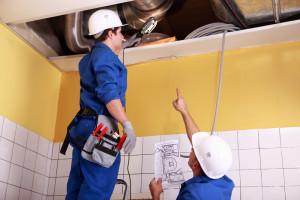 Commercial Air Cleaning Services